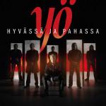 Cover:Hyvässä Ja Pahassa