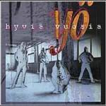 Cover:Hyviä Vuosia (1994)