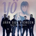 Cover:Jään sun viereen
