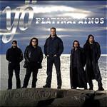 Cover:Kuolematon PLATINAPAINOS (2005)