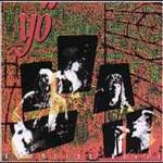 Cover:Kymmenes Kevät (1993)