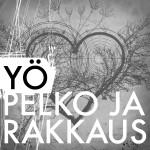 Cover:Pelko Ja Rakkaus