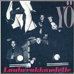 Cover:Laulu Rakkaudelle