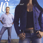 Cover:Etkö Unta Saa? Toukokuu 2003  Olli Lindholm & Päivi Lepistö 5″ Etkö Unta Saa? / Lannistumaton