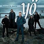 Cover:Pettävällä Jäällä