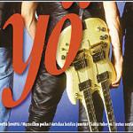 Cover:Yön Pimeä Puoli