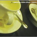 Cover:Kahvilassa Kahden Aikaan