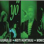 Cover:Kuuhullu
