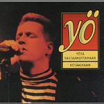 Cover:Yötä Vastaanottamaan