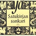 Cover:Satukirjan Sankari