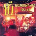 Cover:Suurimmat Hitit (1988)