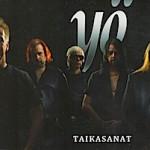 Cover:Taikasanat