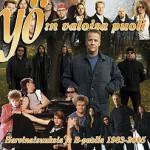 Cover:Yön Valoisa Puoli – Singlekokoelma