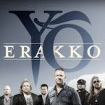 Cover:Erakko
