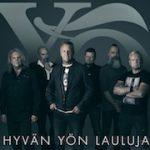 Cover:Hyvän Yön Lauluja
