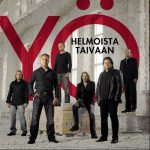 Cover:Helmoista Taivaan