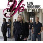 Cover:Kun Nuoruus Katoaa