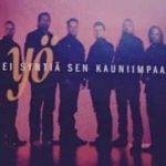 Cover:Ei Syntiä Sen Kauniimpaa