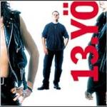 Cover:13.Yö (1999)
