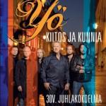 Cover:Kiitos Ja Kunnia – 30-vuotisjuhlakokoelma