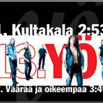 Cover:Kultakala