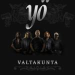 Cover:Valtakunta